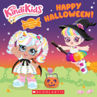 Kindi Kids: Happy Halloween!