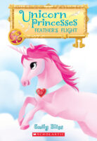 Unicorn Princesses: Feather's Flight