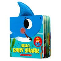 Hello, Baby Shark