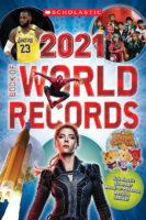 Scholastic 2021 Book of World Records