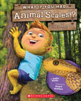 What if You Had Animal Scales!?