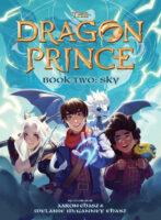 Dragon Prince #2: Sky