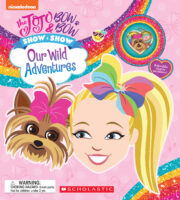 The JoJo & BowBow Show Show™: Our Wild Adventures
