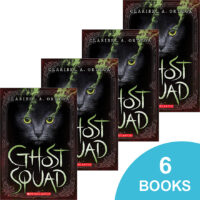 Ghost Squad 6-Book Pack