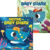 Baby Shark Pack