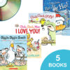 Click, Clack Book and CD Pack