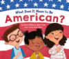What Does It Mean to Be American? Book Plus Necklace Set