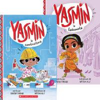 Paquete Yasmin