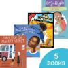 Black History Month Pack: Grades K–3