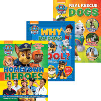 PAW Patrol™ Nonfiction Pack