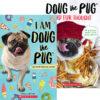Doug the Pug® Duo