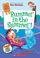 My Weird School Special: Bummer in the Summer!