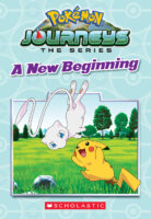 Pokémon™ Journeys: The Series: A New Beginning