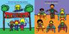 El libro de la escuela / The School Book
