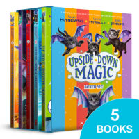 Upside-Down Magic Box Set