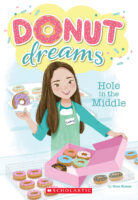 Donut Dreams: Hole in the Middle