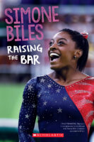 Simone Biles: Raising the Bar