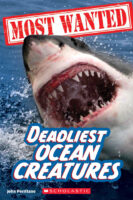 Most Wanted: Deadliest Ocean Creatures