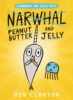 Narwhal and Jelly 4-Pack