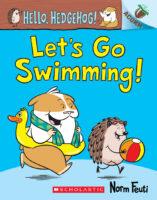 Hello, Hedgehog!™ Let's Go Swimming!