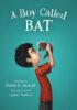 A Boy Called Bat 3-Pack