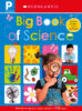 Scholastic Early Learners: Big Book of Science