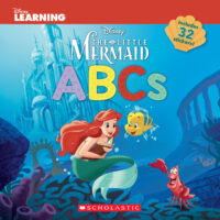 Disney Learning: The Little Mermaid ABCs