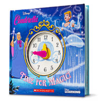 Disney Learning: Cinderella: Tell the Time!
