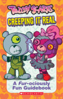 Teddy Scares®: Creeping It Real