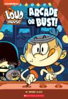 The Loud House™: Arcade or Bust!
