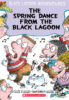 The Black Lagoon® Spring 4-Pack
