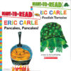 Eric Carle Reader 2-Pack
