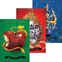 Descendants: Isle of the Lost 3-Pack