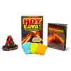 Hot Lava! Volcano Kit