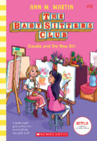 The Baby-Sitters Club® #12: Claudia and the New Girl