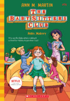 The Baby-Sitters Club® #14: Hello, Mallory
