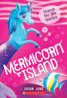 Mermicorn Island: Search for the Sparkle