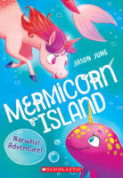 Mermicorn Island: Narwhal Adventure!