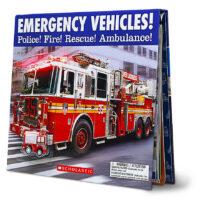 Emergency Vehicles!