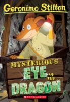 Geronimo Stilton: Mysterious Eye of the Dragon