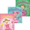 Pinkalicious Colorful Fun Trio