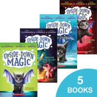 Upside-Down Magic 5-Pack