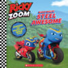 Ricky Zoom: Ricky Meets Steel Awesome