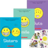 Raina Telgemeier Books Plus Stickers