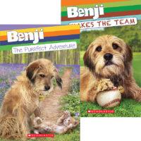 Benji 2-Pack