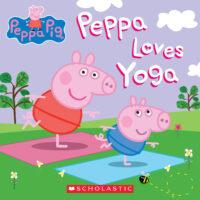 Peppa Pig™: Peppa Loves Yoga
