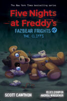 Five Nights at Freddy's™: Fazbear Frights #7: The Cliffs