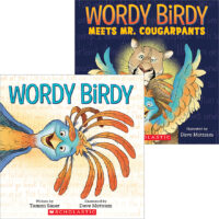 Wordy Birdy 2-Pack