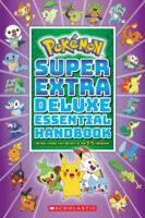 Pokemon™ Super Extra Deluxe Essential Handbook