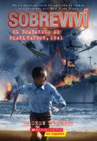 Sobreviví el bombardeo de Pearl Harbor, 1941